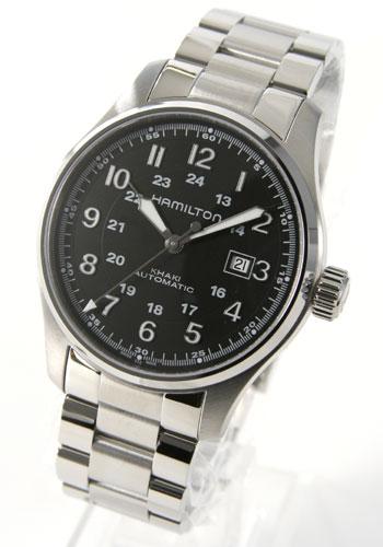 ハミルトン カーキ フィールド 腕時計 メンズ HAMILTON H70625133