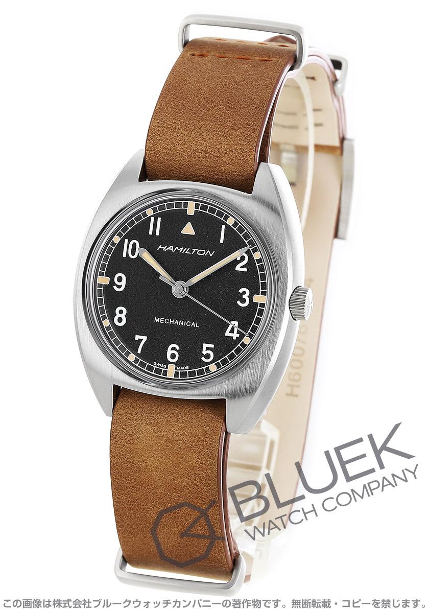 ハミルトン カーキ アビエーション パイロット パイオニア メカニカル 腕時計 ユニセックス HAMILTON H76419531