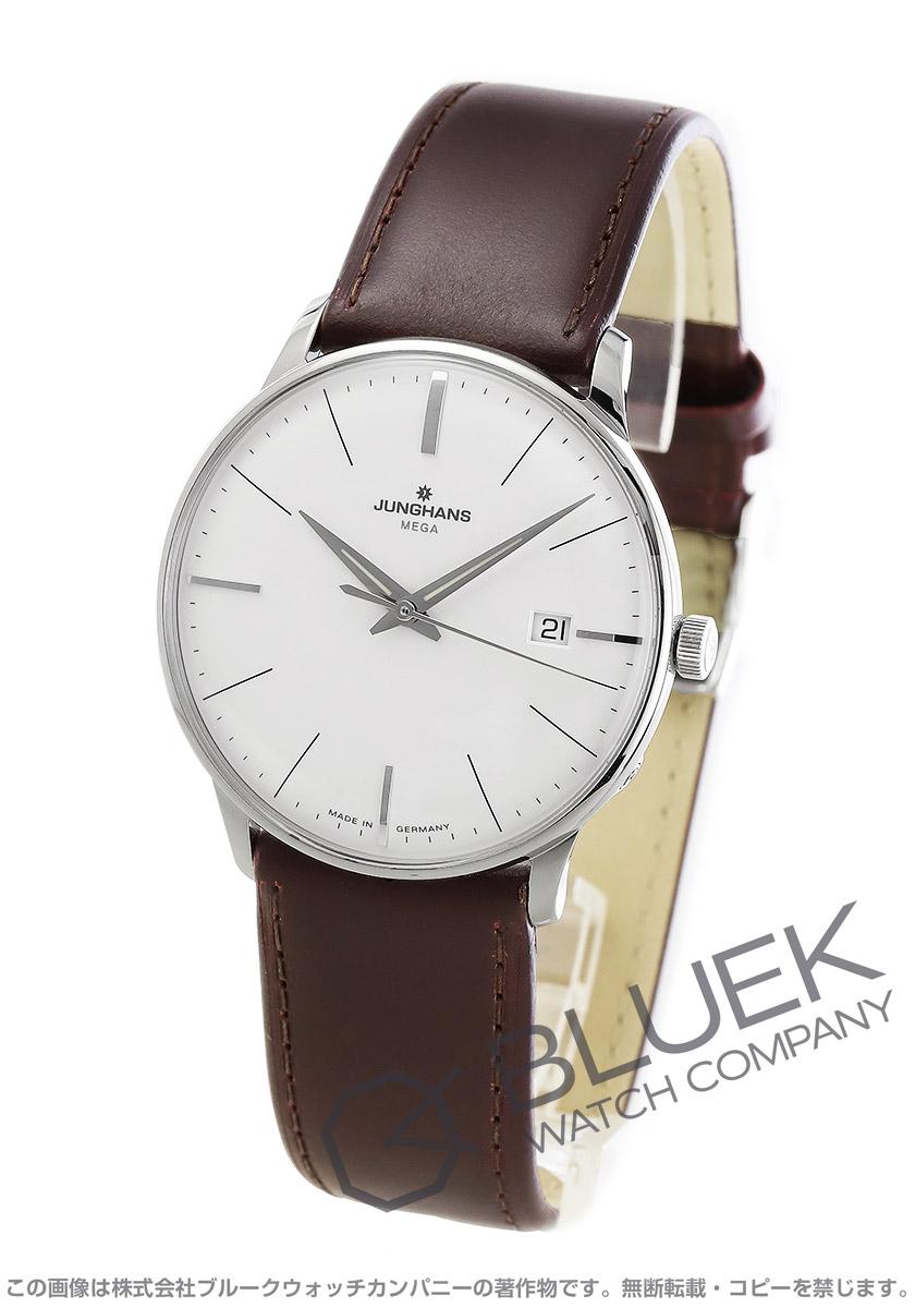 ユンハンス マイスター メガ 腕時計 メンズ JUNGHANS 058/4800.00