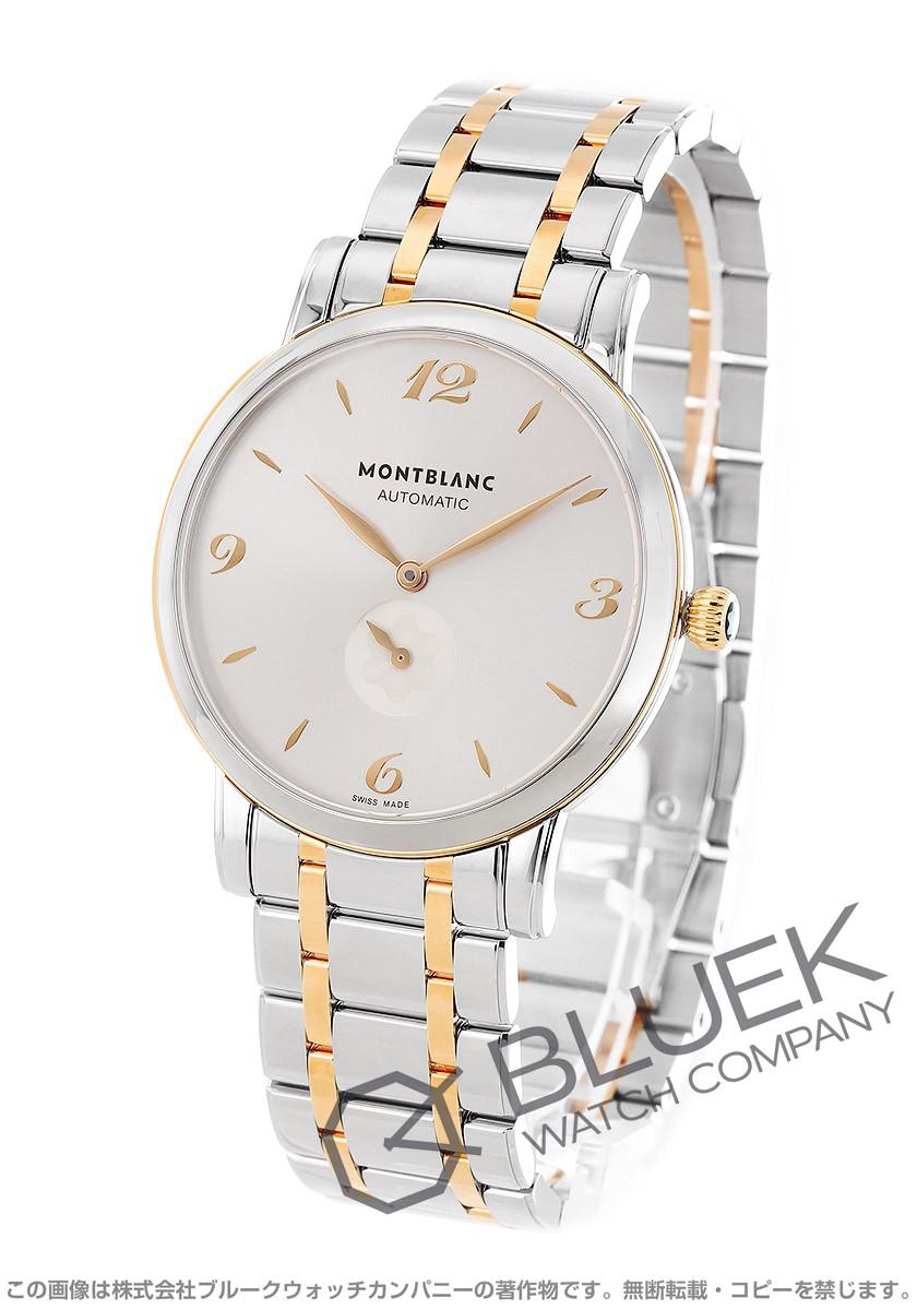 モンブラン スター クラシック 腕時計 メンズ MONTBLANC 107916