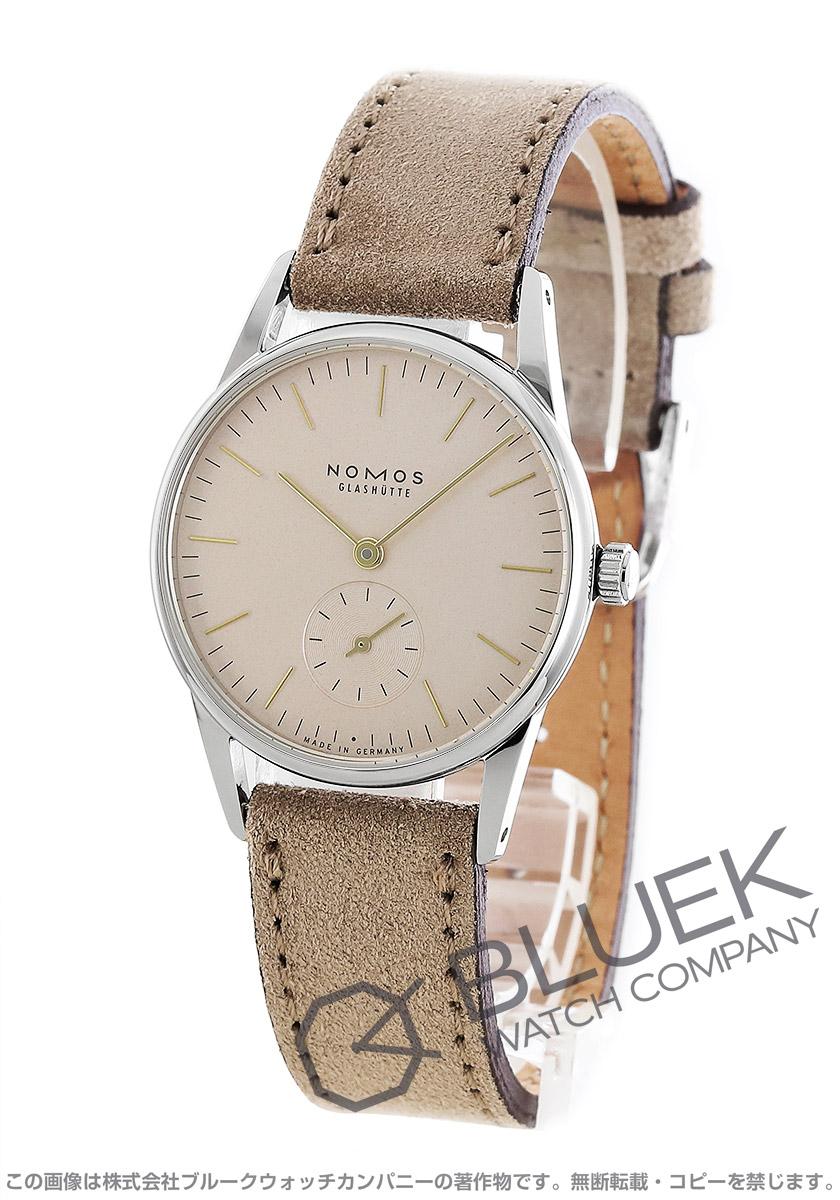 ノモス グラスヒュッテ オリオン 腕時計 レディース NOMOS GLASHUTTE OR1A3GR233