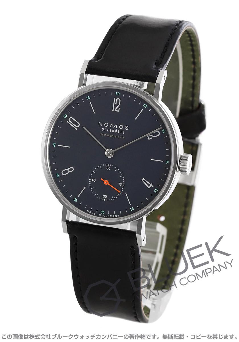 ノモス グラスヒュッテ タンジェント ネオマティック 腕時計 メンズ NOMOS GLASHUTTE TN130011BL2