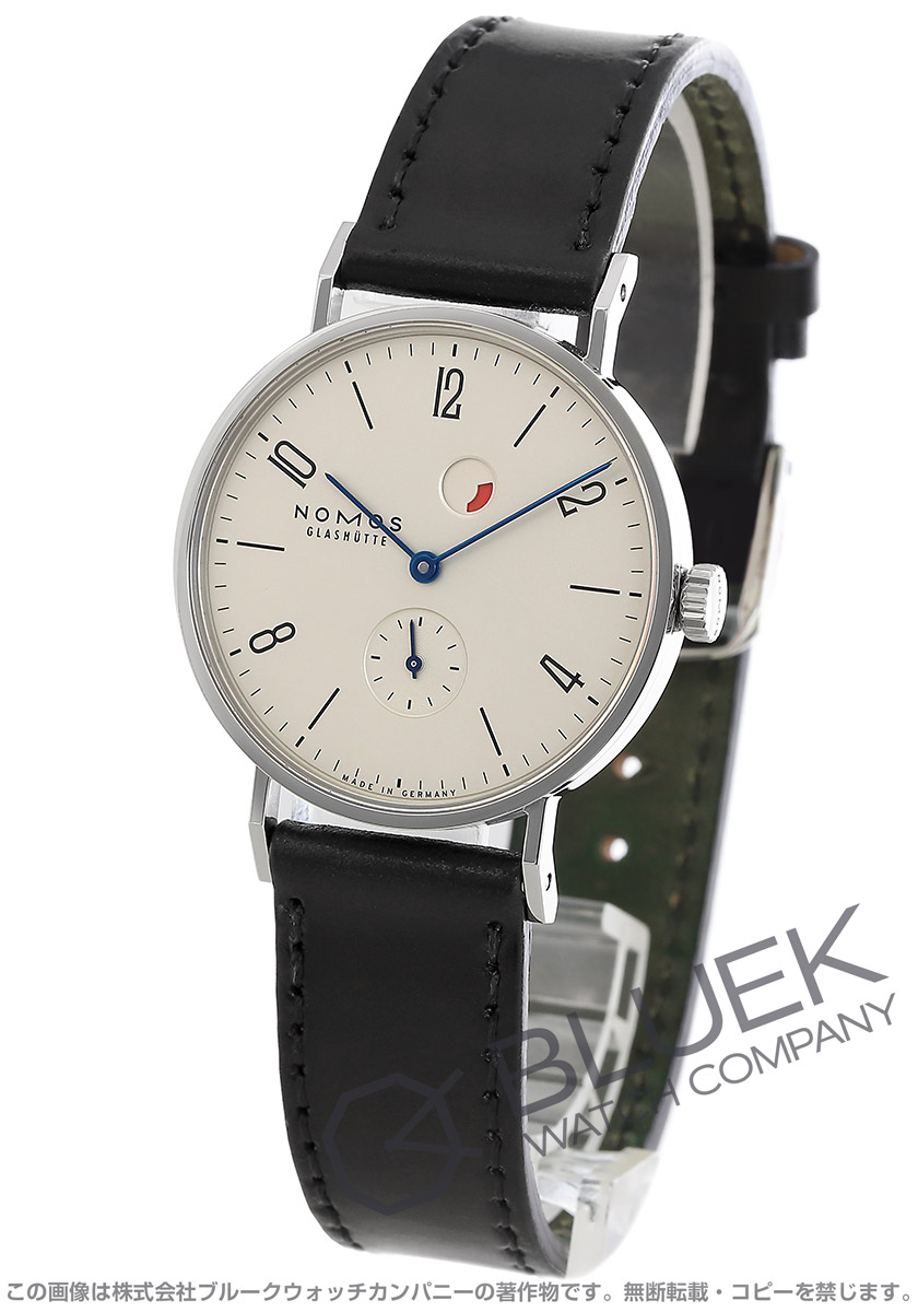 ノモス グラスヒュッテ タンジェント パワーリザーブ 腕時計 メンズ NOMOS GLASHUTTE TN1D1W2RD