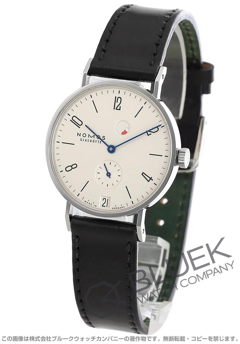 ノモス グラスヒュッテ タンジェント デイト パワーリザーブ 腕時計 メンズ NOMOS GLASHUTTE TN1D1W2RD