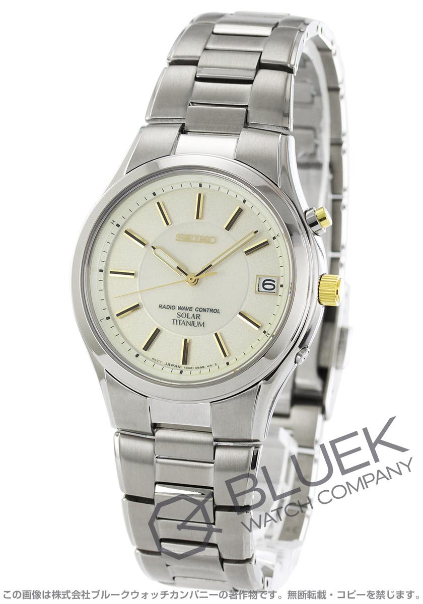 セイコー スピリット 腕時計 メンズ SEIKO SBTM199