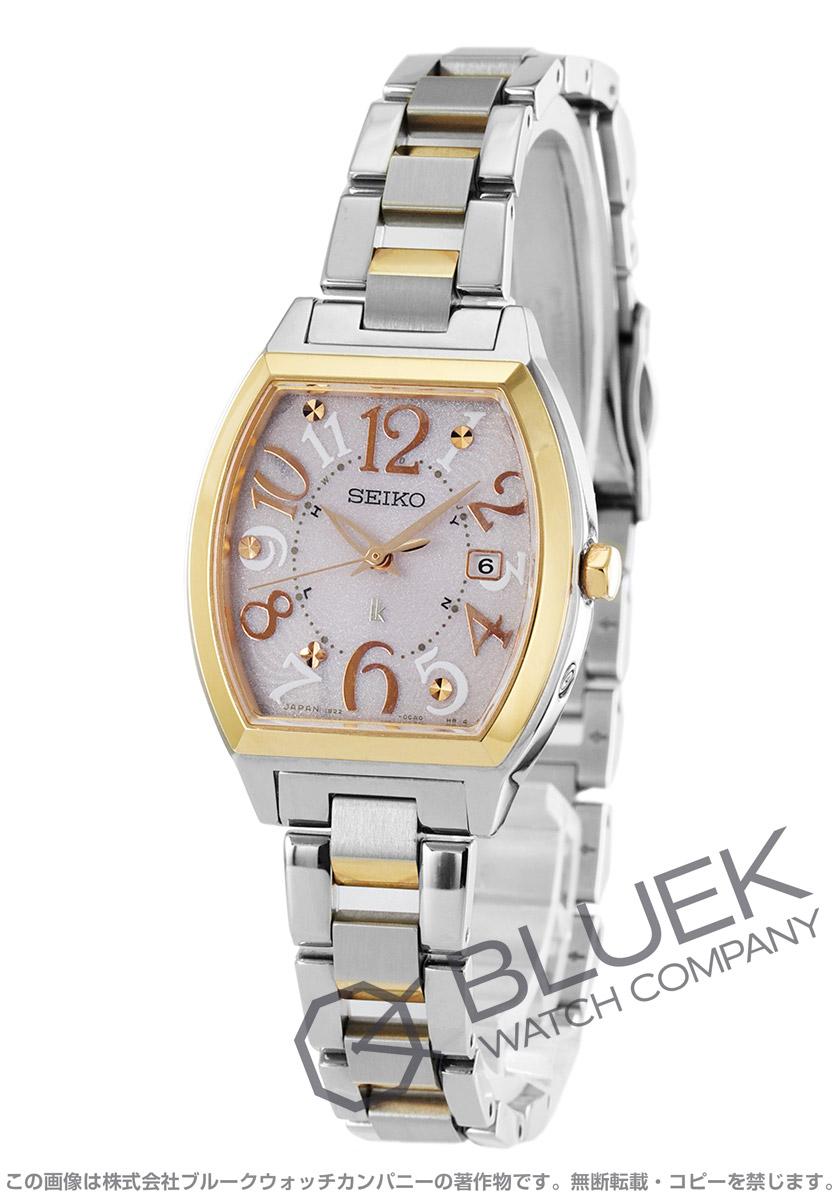 セイコー 腕時計 レディース