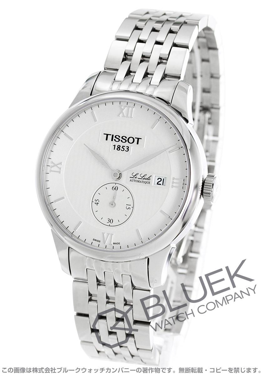 ティソ T-クラシック ル・ロックル 腕時計 メンズ TISSOT T006.428.11.038.01