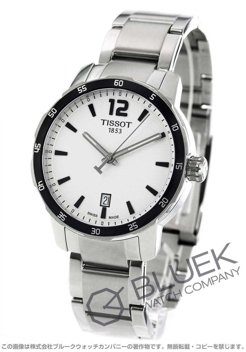 ティソ T-スポーツ クイックスター 腕時計 メンズ TISSOT T095.410.11.037.00