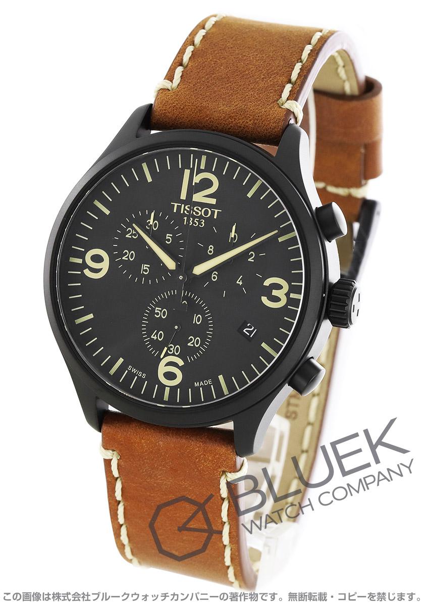ティソ T-スポーツ T-レース クロノXL クロノグラフ 腕時計 メンズ TISSOT T116.617.36.057.00
