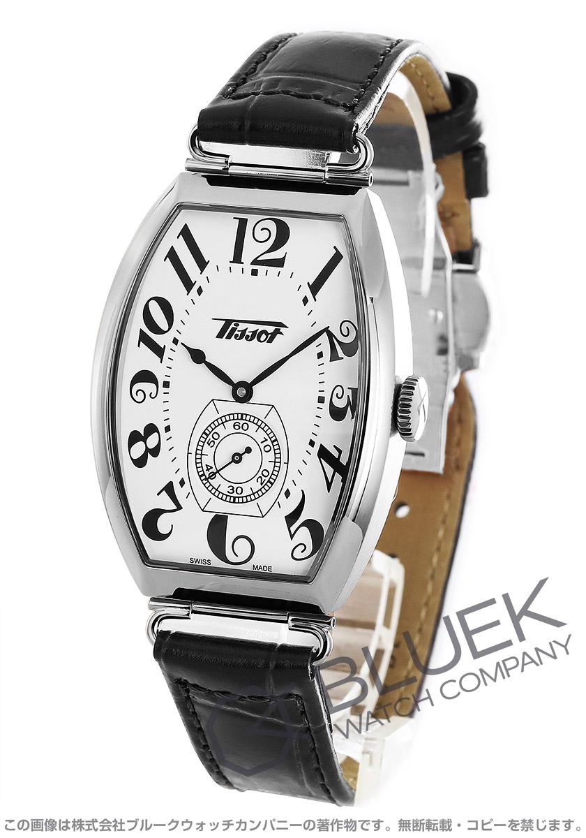 ティソ ヘリテージ ポルト メカニカル 腕時計 ユニセックス TISSOT T128.505.16.012.00