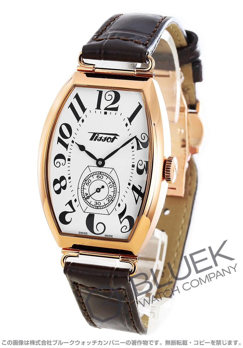 ティソ ヘリテージ ポルト メカニカル 腕時計 ユニセックス TISSOT T128.505.36.012.00