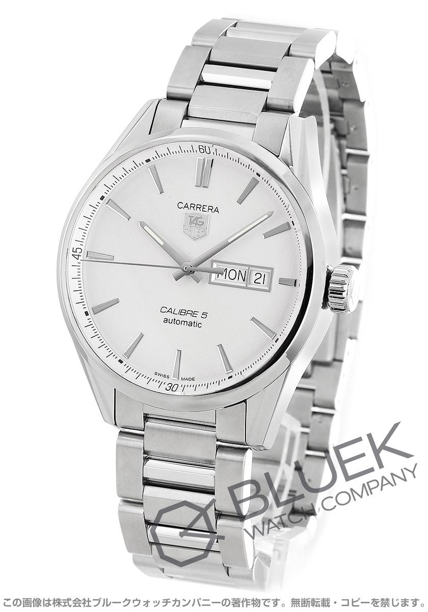 low priced 0aa79 0bccc タグホイヤー カレラ 腕時計 メンズ TAG Heuer WAR201B.BA0723_8 ...