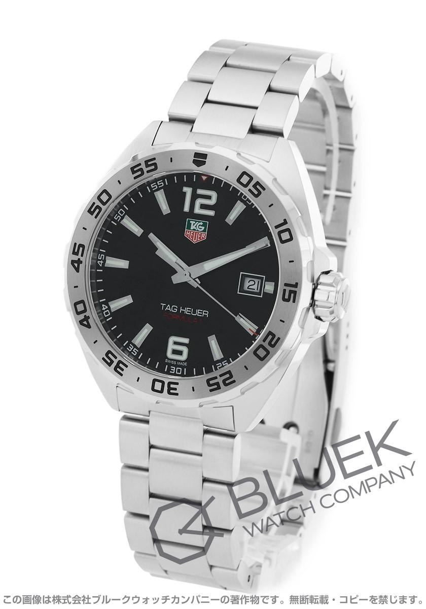 タグホイヤー フォーミュラ1 腕時計 メンズ TAG Heuer WAZ1112.BA0875