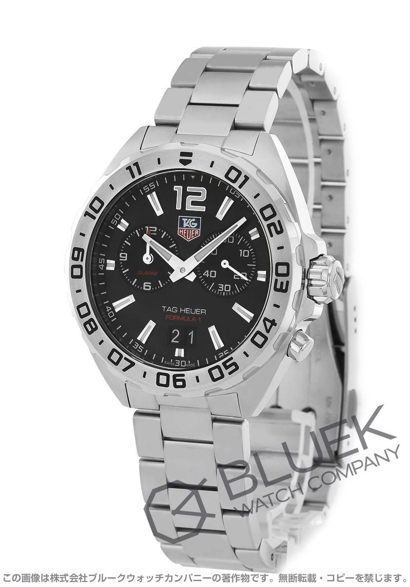 タグホイヤー フォーミュラ1 腕時計 メンズ TAG Heuer WAZ111A.BA0875