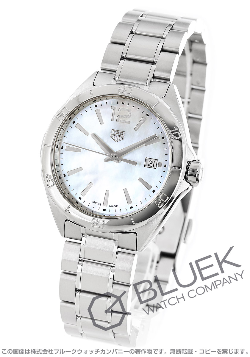 タグホイヤー フォーミュラ1 腕時計 レディース TAG Heuer WBJ1318.BA0666