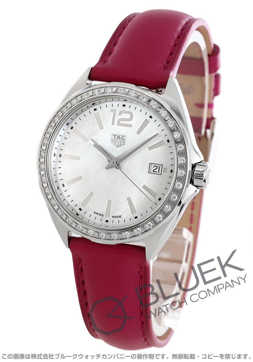 タグホイヤー フォーミュラ1 ダイヤ 腕時計 レディース TAG Heuer WBJ131A.FC8253