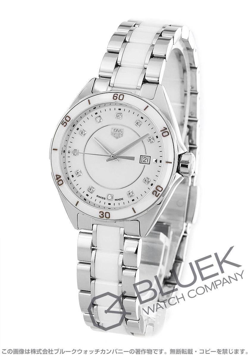 タグホイヤー フォーミュラ1 ダイヤ 腕時計 レディース TAG Heuer WBJ141AD.BA0974