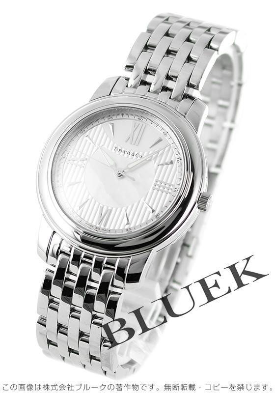ティファニー マーク 腕時計 レディース TIFFANY Z0046.17.10A91A00A
