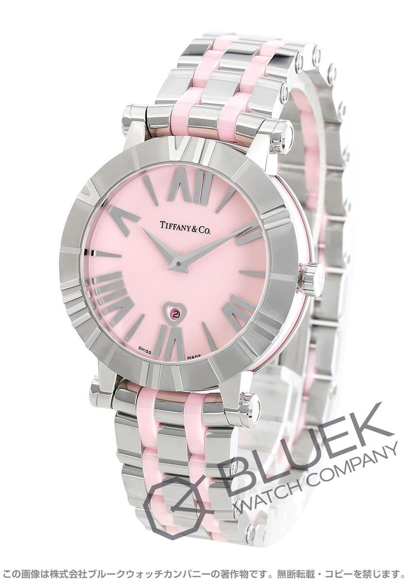 brand new 6d2ca 592f0 ティファニー アトラス 腕時計 レディース TIFFANY Z1301.11.11A31A00A