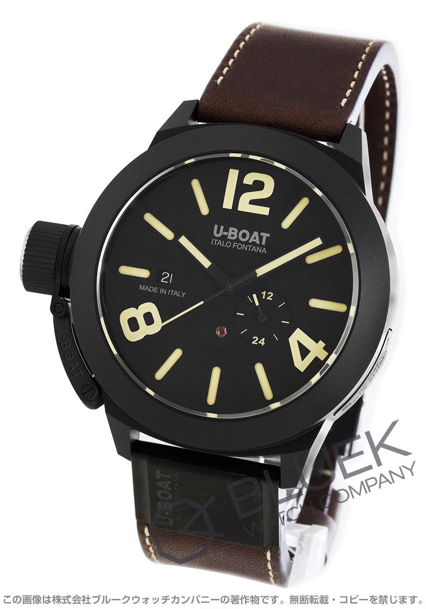 ユーボート クラシコ 48 セラマット 腕時計 メンズ U-BOAT 8107
