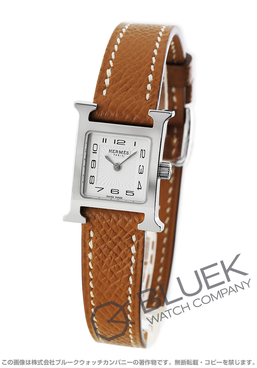 エルメス Hウォッチ 腕時計 レディース HERMES W037875WW00