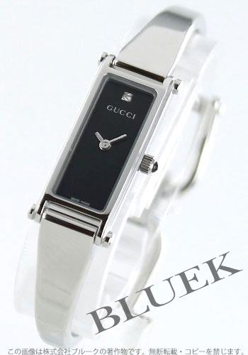 グッチ バングル ダイヤ 腕時計 レディース GUCCI YA015555