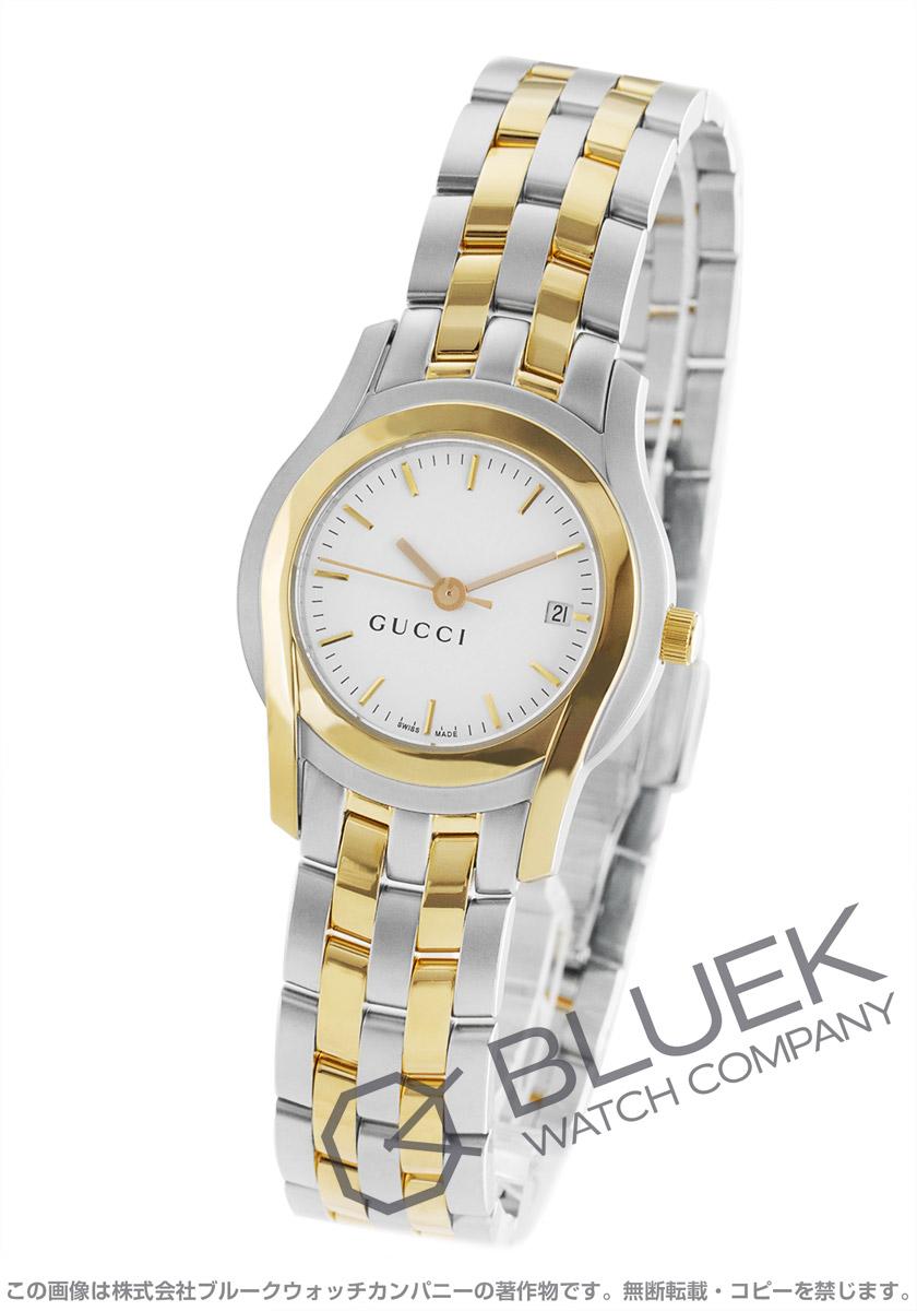 グッチ GUCCI 腕時計 Gクラス レディース YA055520