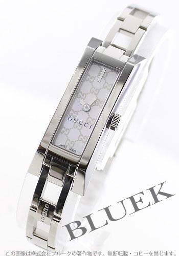グッチ Gリンク 腕時計 レディース GUCCI YA110525