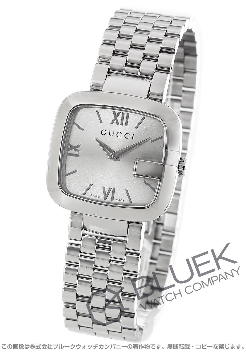 グッチ Gグッチ 腕時計 レディース GUCCI YA125411