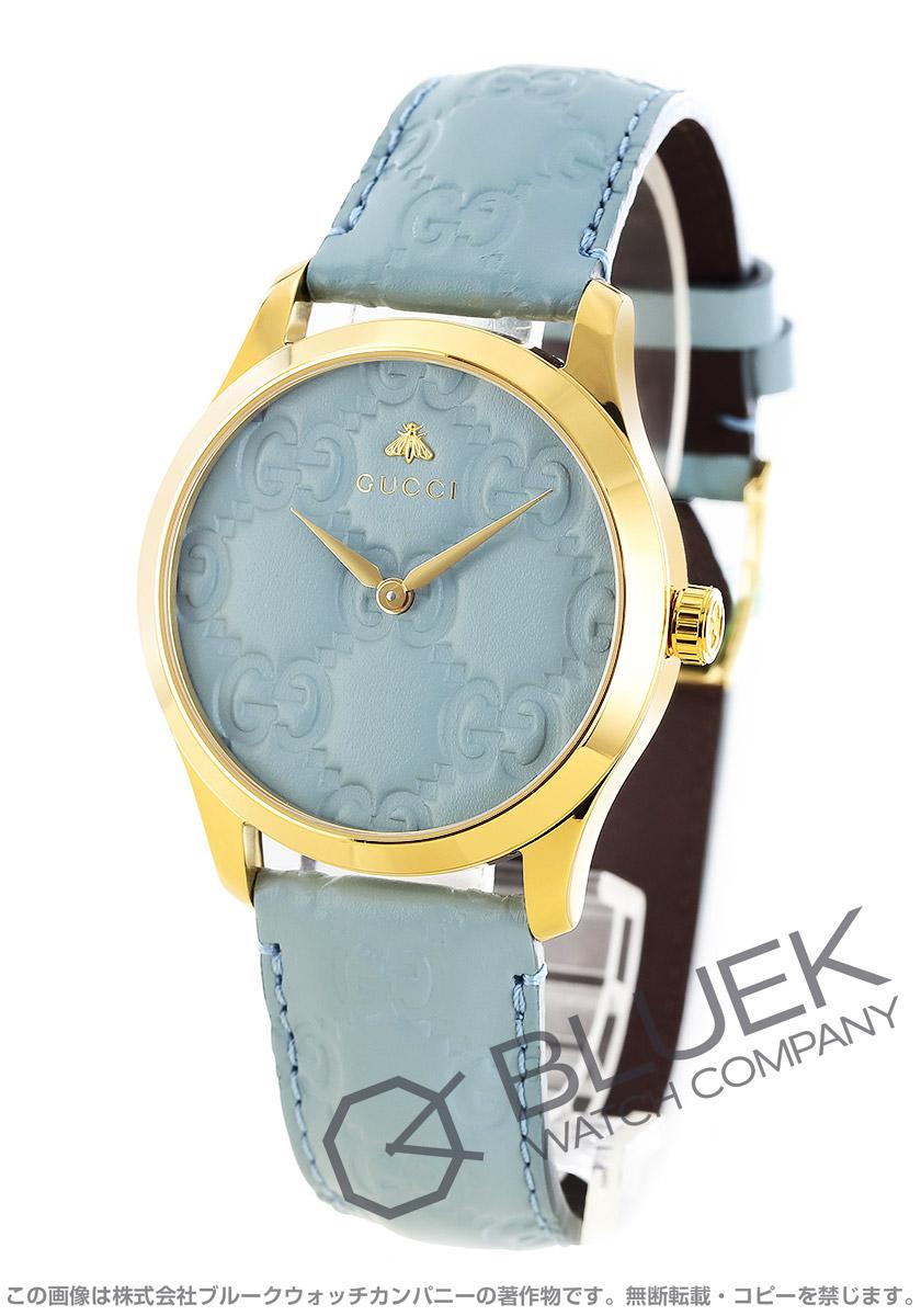 グッチ Gタイムレス 腕時計 ユニセックス GUCCI YA1264097