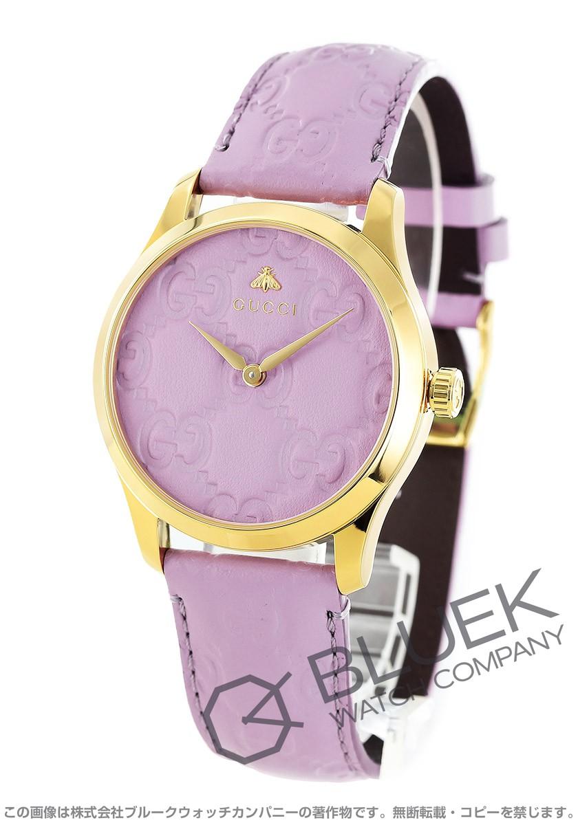 グッチ Gタイムレス 腕時計 ユニセックス GUCCI YA1264098