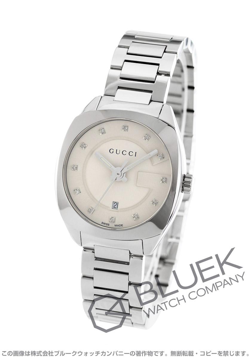 low priced 5a98e 5f8ac グッチ GG2570 ダイヤ 腕時計 レディース GUCCI YA142504