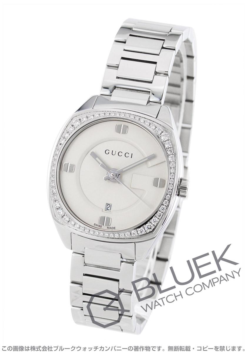 グッチ GG2570 ダイヤ 腕時計 レディース GUCCI YA142506