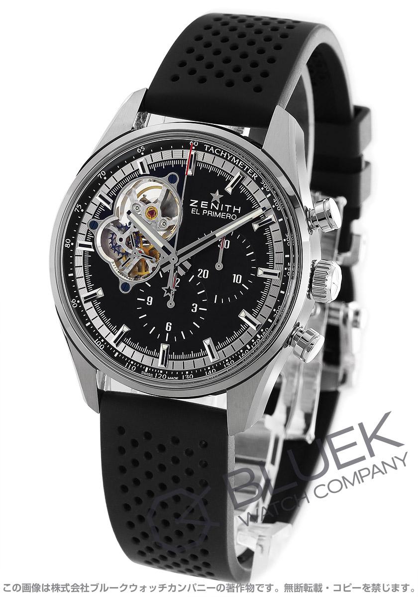 ゼニス エル プリメロ クロノマスター オープン クロノグラフ 腕時計 メンズ Zenith 03.2040.4061/21.R576