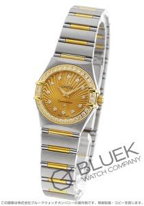 オメガ コンステレーション 160周年 ダイヤ 腕時計 レディース OMEGA 111.25.23.60.58.001