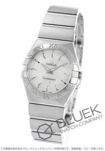 オメガ コンステレーション ブラッシュ 腕時計 レディース OMEGA 123.10.27.60.05.001