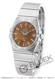 オメガ コンステレーション ブラッシュ 腕時計 メンズ OMEGA 123.10.35.20.10.001
