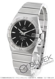 オメガ コンステレーション 腕時計 メンズ OMEGA 123.10.38.21.01.001