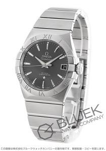 オメガ コンステレーション ブラッシュ 腕時計 メンズ OMEGA 123.10.38.21.06.001
