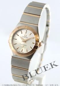 オメガ コンステレーション ブラッシュ 腕時計 レディース OMEGA 123.20.24.60.02.001