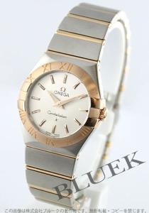 オメガ コンステレーション ブラッシュ 腕時計 レディース OMEGA 123.20.27.60.02.001