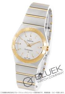 オメガ コンステレーション ブラッシュ 腕時計 レディース OMEGA 123.20.27.60.02.002