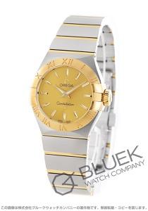 オメガ コンステレーション ブラッシュ 腕時計 レディース OMEGA 123.20.27.60.08.001