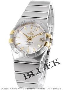 オメガ コンステレーション ブラッシュ 腕時計 メンズ OMEGA 123.20.35.20.02.004