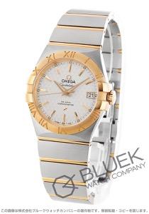 オメガ コンステレーション ブラッシュ 腕時計 メンズ OMEGA 123.20.35.20.02.005