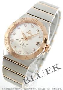 オメガ コンステレーション ブラッシュ 腕時計 メンズ OMEGA 123.20.38.21.52.001