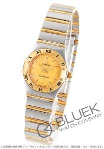 オメガ コンステレーション ミニ 腕時計 レディース OMEGA 1262.10