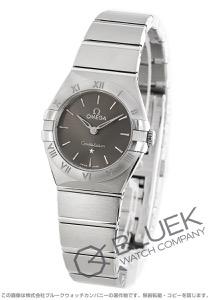 オメガ コンステレーション ブラッシュ マンハッタン 腕時計 レディース OMEGA 131.10.25.60.06.001