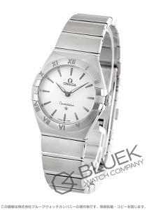 オメガ コンステレーション ブラッシュ マンハッタン 腕時計 レディース OMEGA 131.10.28.60.02.001