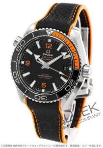 オメガ シーマスター プラネットオーシャン マスタークロノメーター 600m防水 腕時計 メンズ OMEGA 215.32.44.21.01.001